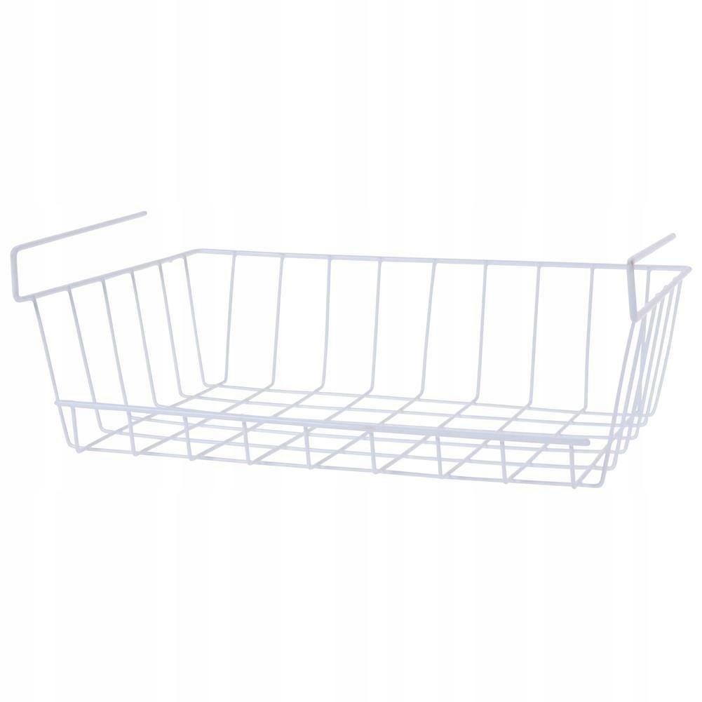 Półka metalowa KUCHENNA koszyk pod szafkę półkę