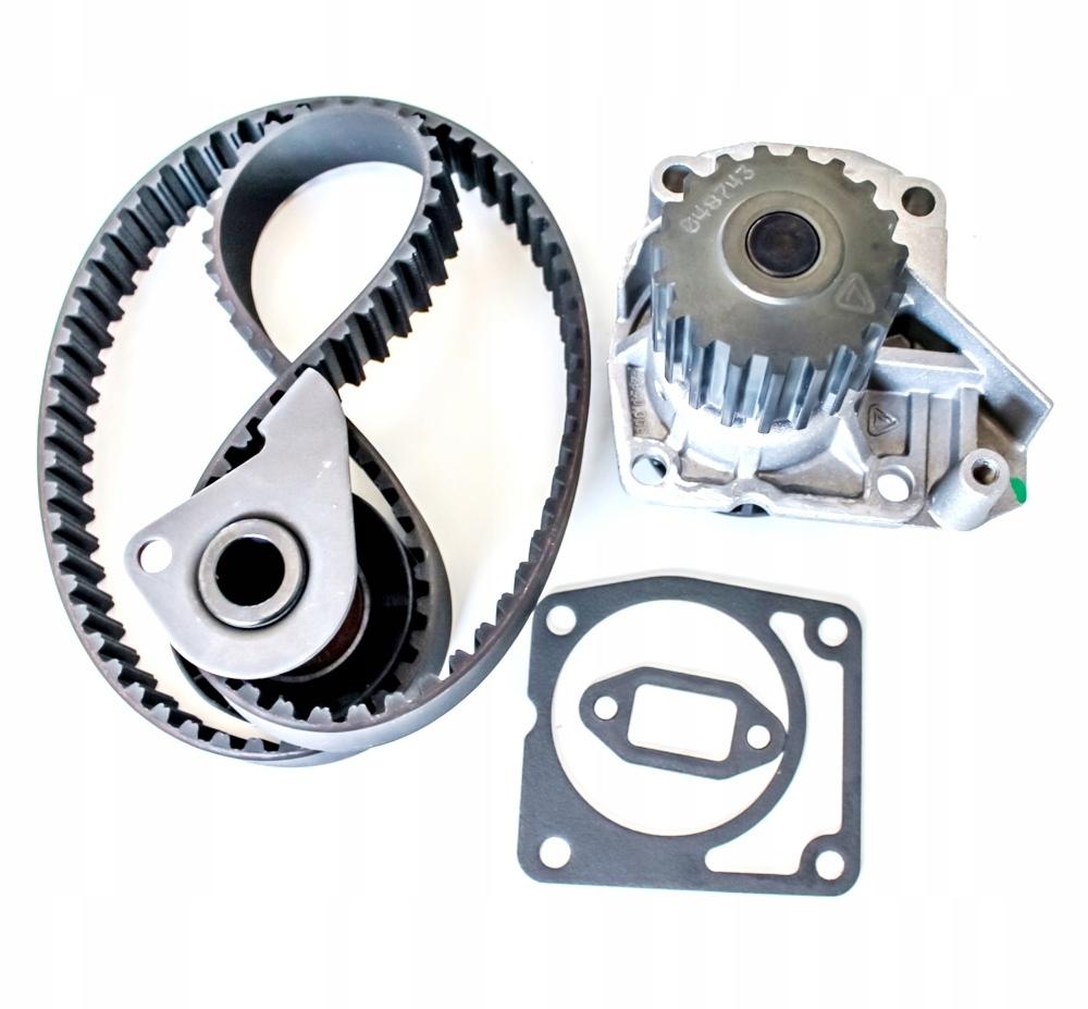 Двигатель Lombardini ORIGINAL для FOCS LDW полный комплект