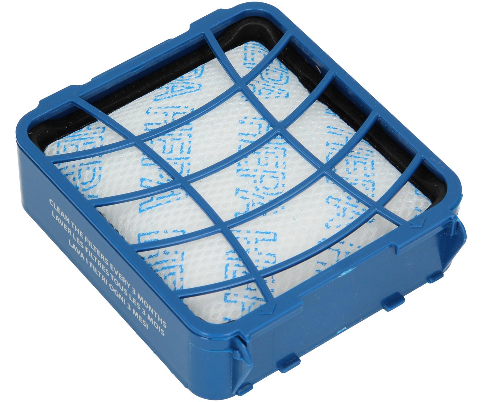 HEPA filter Hoover S104 ORIGINÁL 35600990 Xarion