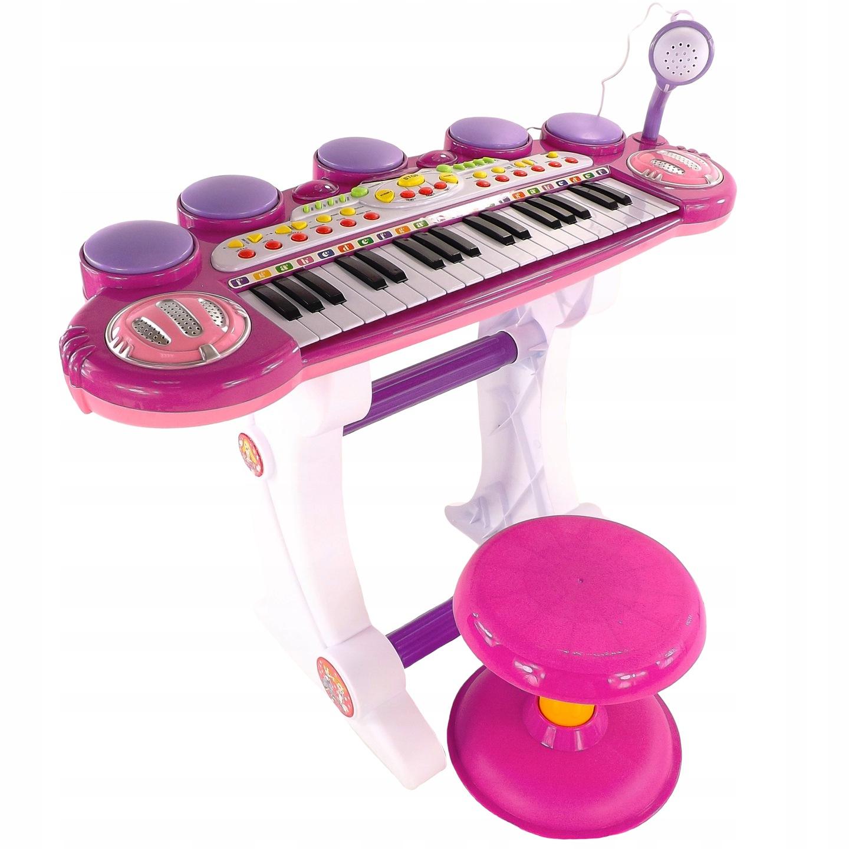 ORGANY ORGANKI NAGRYWANIE USB POWER BANK MP3 45R Rodzaj pianinko