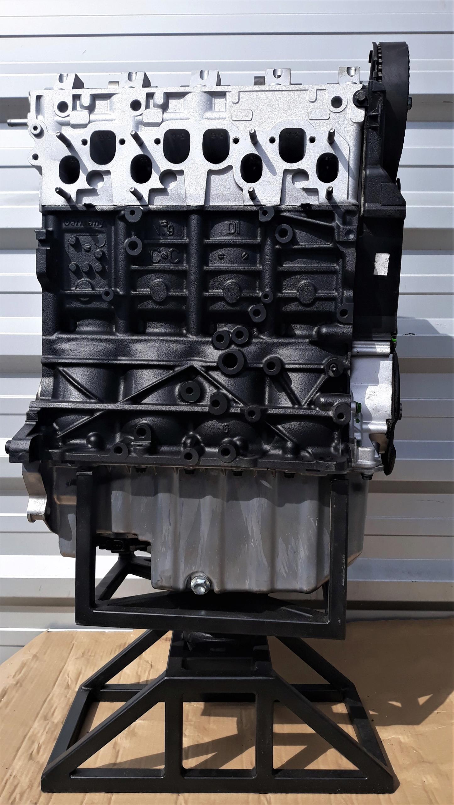 Гарантия Двигатель 1.9 TDI 8V BRS+DPF VW TRANSPO T5
