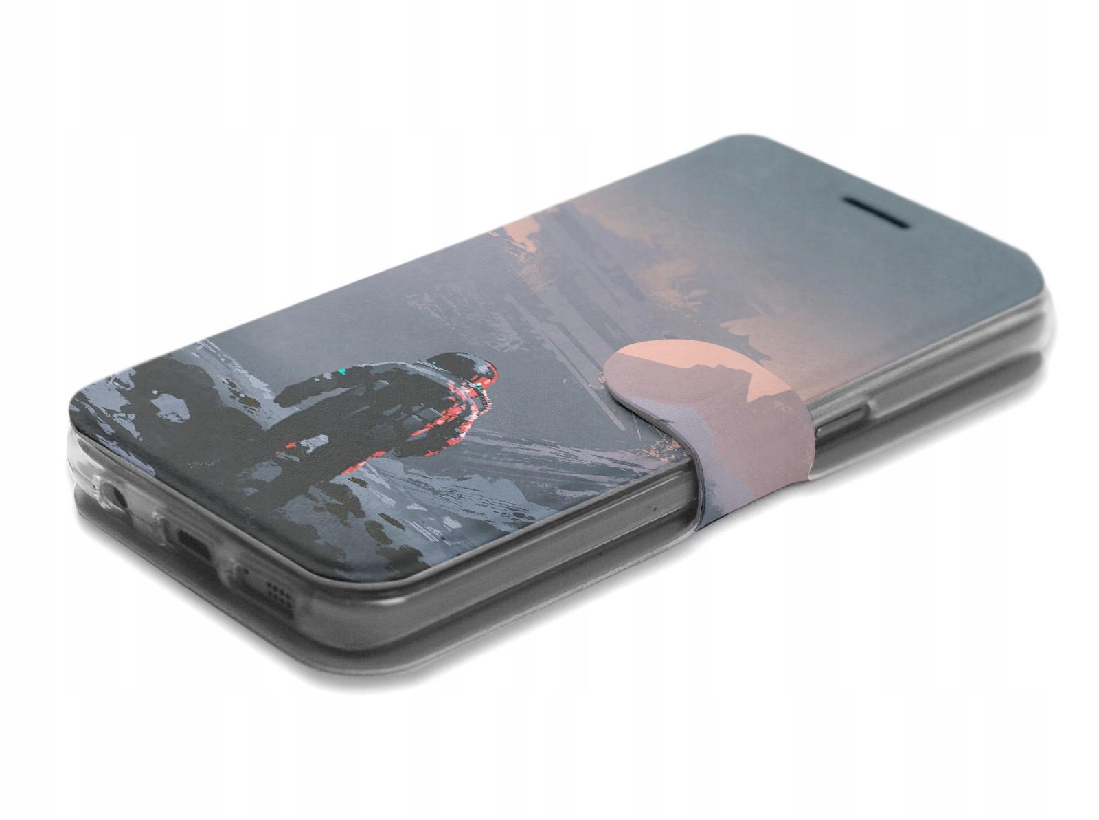 Etui Mobiwear Lenovo K5 - MA04S