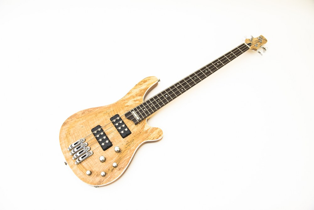 Купить J&D Brothers CTM2000 SPM-NL бас-Гитара 4 st на Otpravka - цены и фото - доставка из Польши и стран Европы в Украину.