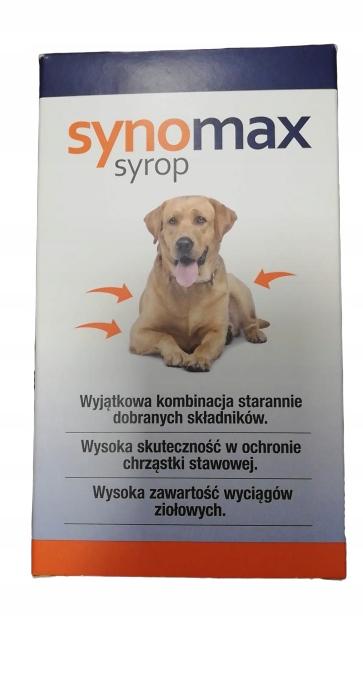 Synomax сироп 275ml