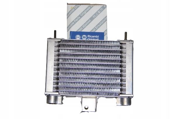альфа romeo 147 156 gt радиатор масла oe