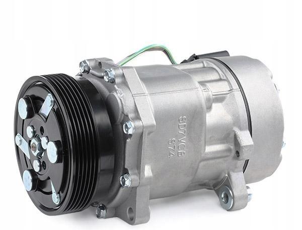 компрессор кондиционирования воздуха 1j0820803k 19tdi гарантия