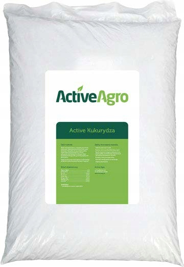 Актив Кукурыдза, внекорневое удобрение для кукурузы 10кг