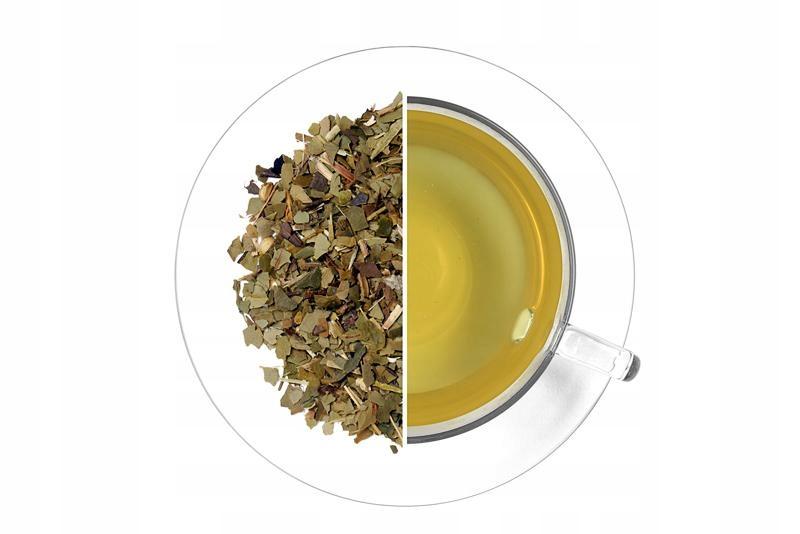 Купить Мате зеленый 50 г Yerba Mate Tea Room на Otpravka - цены и фото - доставка из Польши и стран Европы в Украину.