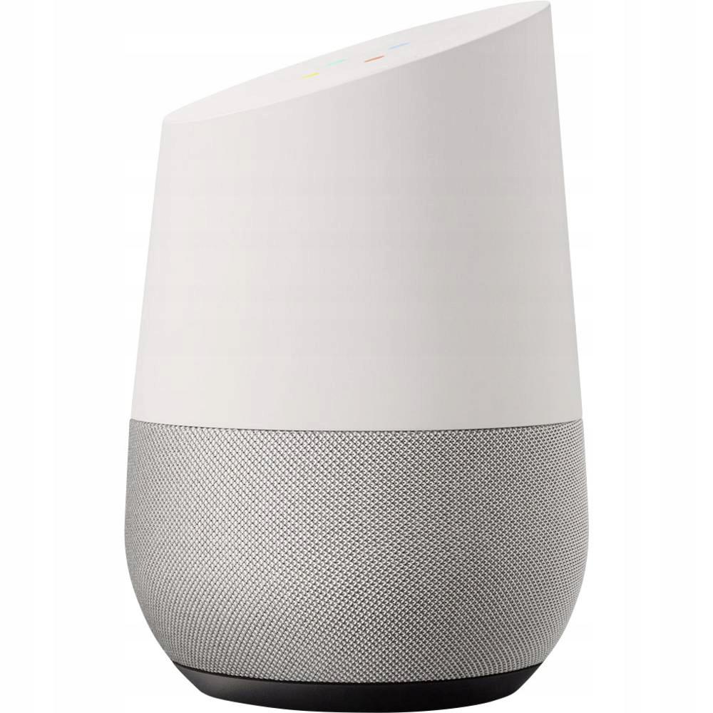 Inteligentny głośnik Google Home Biały