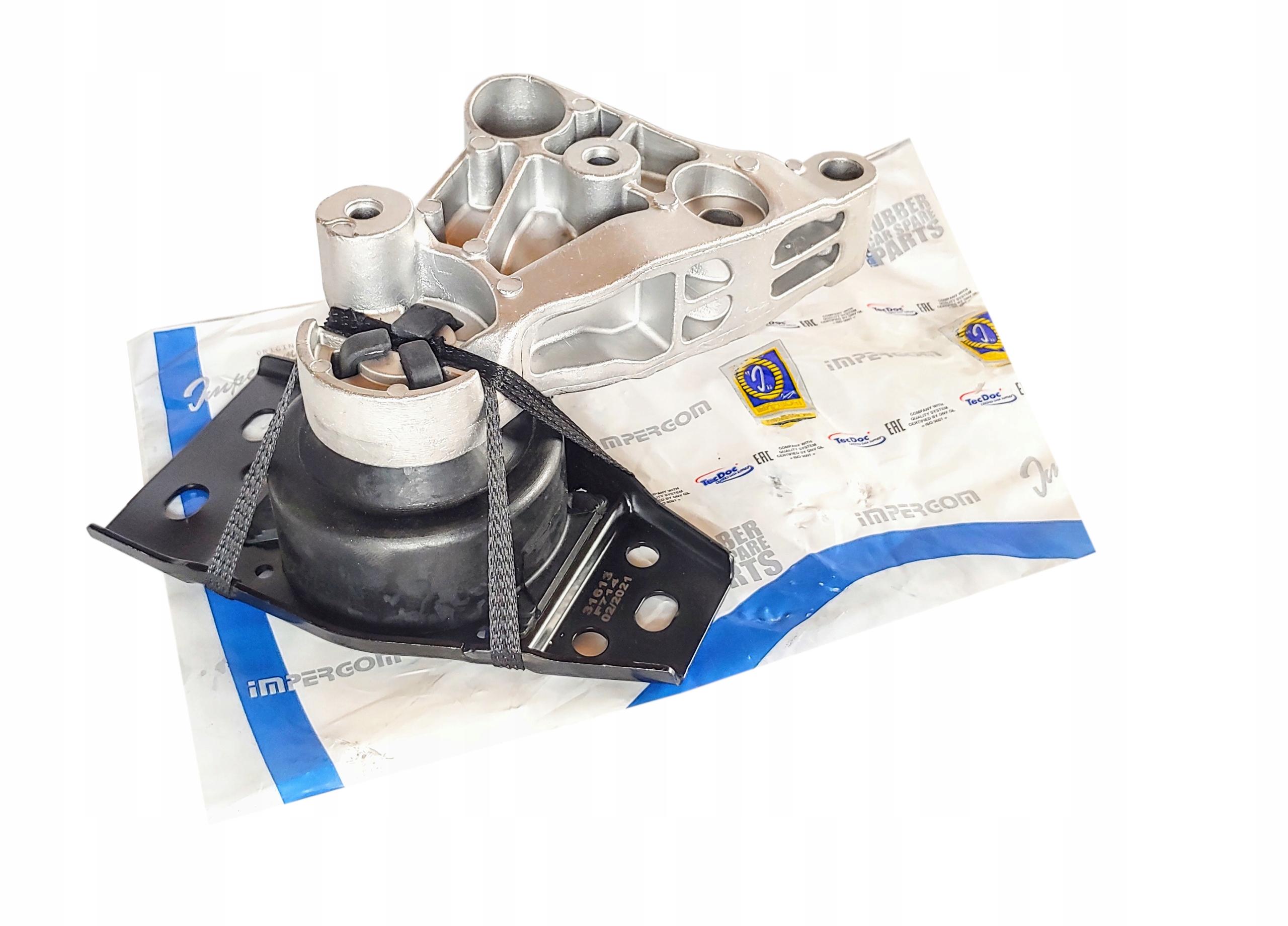 новая подушка двигателя renault laguna iii 20 dci