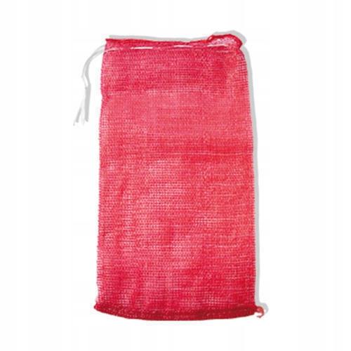 Мешок зерновой с тягой 50х80см 25кг Red 100s