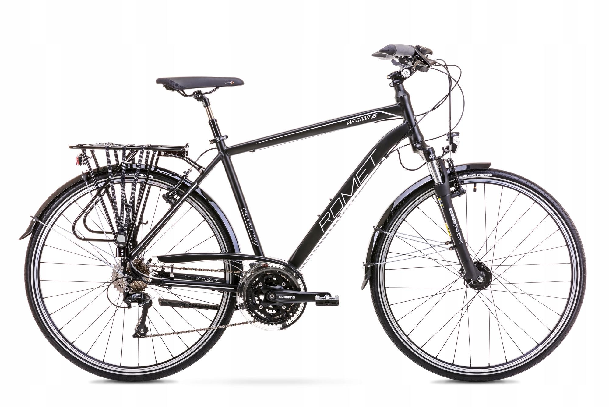 Купить Велосипед ROMET WAGANT 6 2019 19 M DEORE 10x3 на Otpravka - цены и фото - доставка из Польши и стран Европы в Украину.