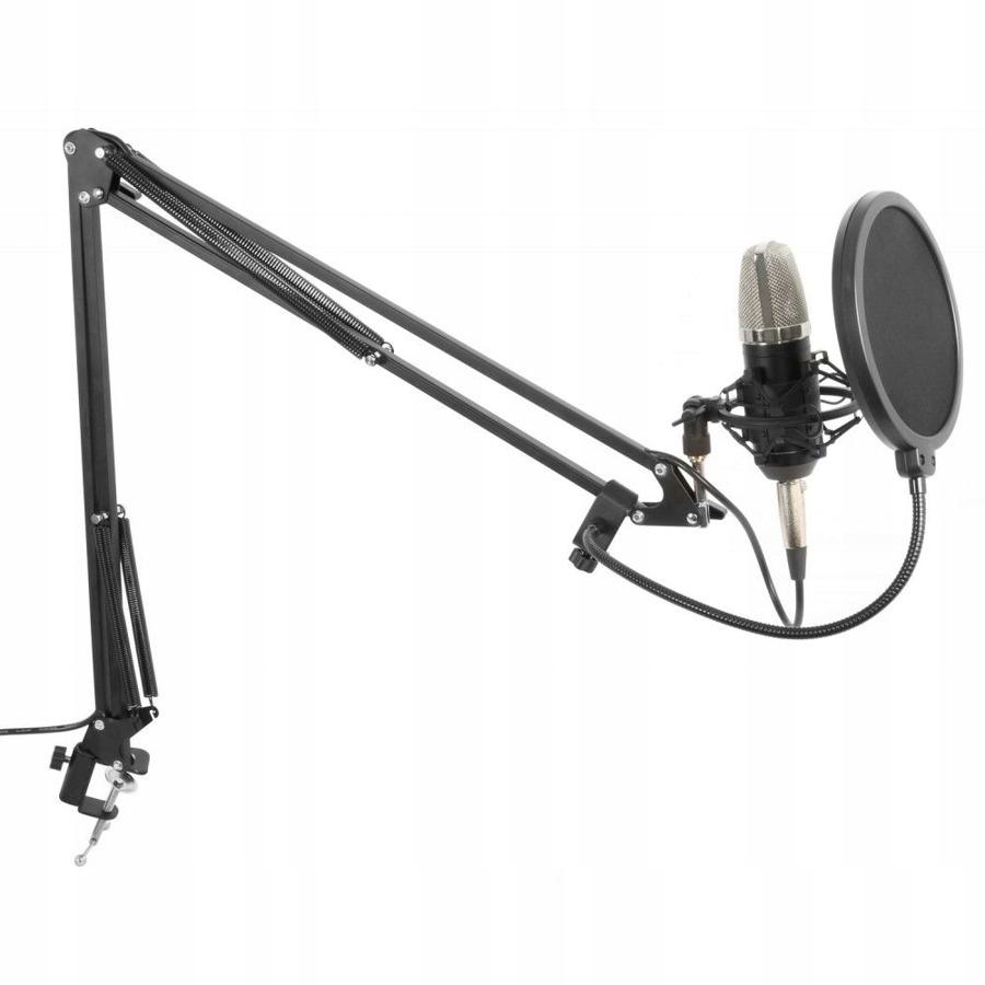 MEGA Kit pre podcasty nahrávky VOCAL VLOG GW.3L