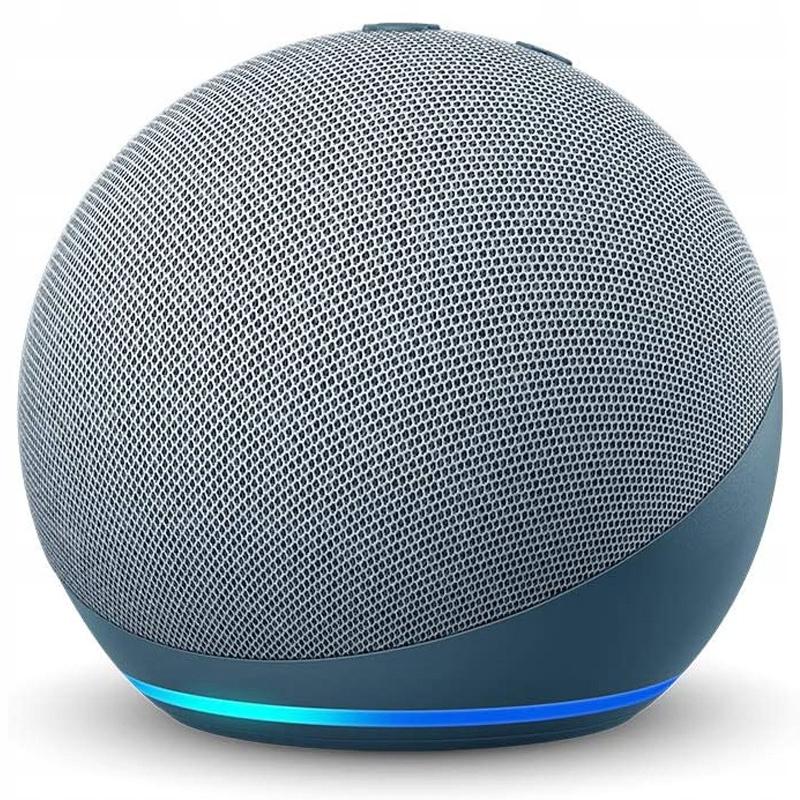 Amazon Alexa Echo Dot 4 Inteligentny głośnik
