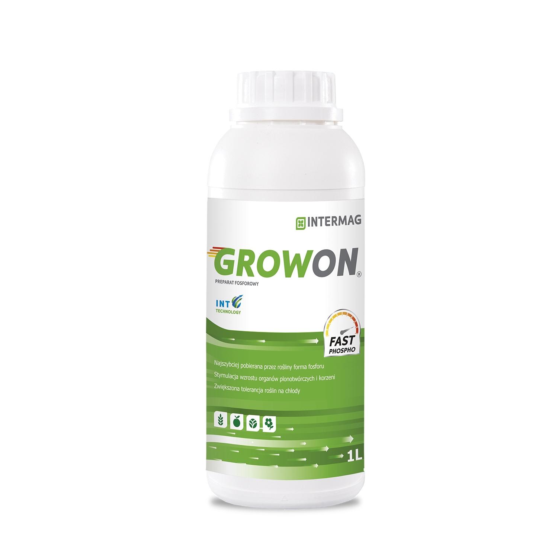 Grow-On 1L Intermag Phosphor Активатор препарат