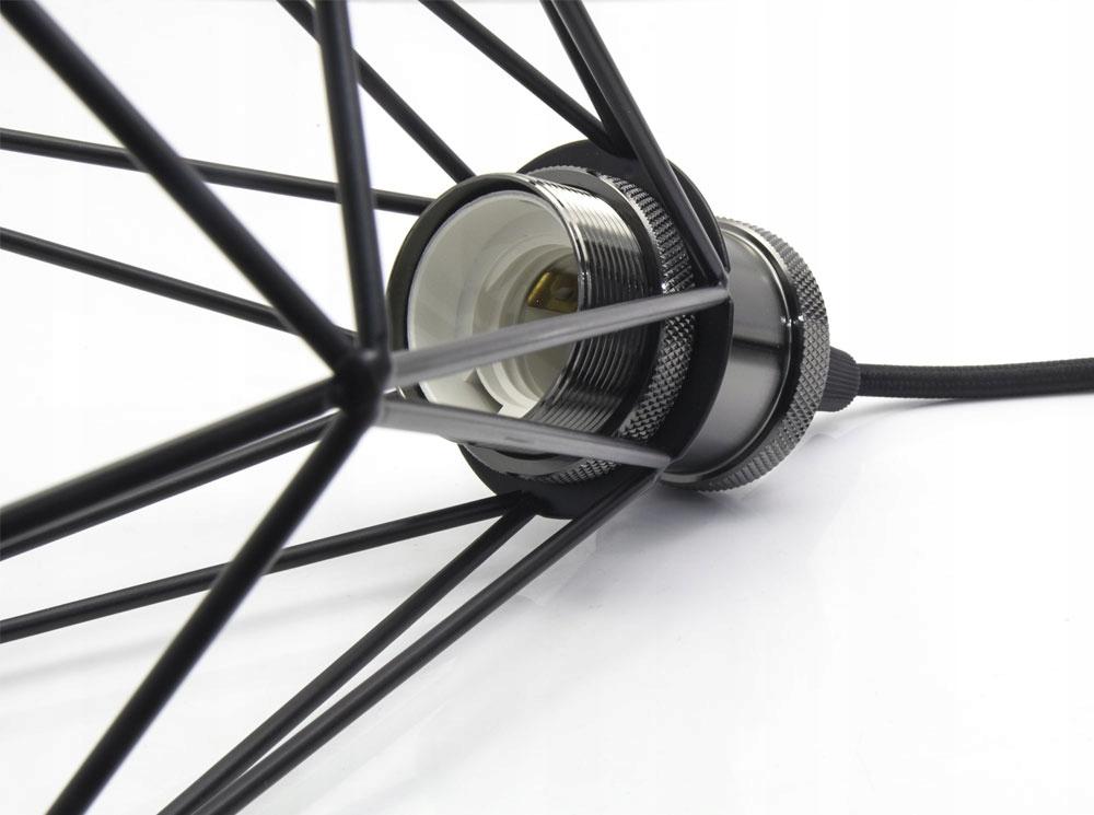 LAMPA SUFITOWA WISZĄCA DIAMA ŻYRADNOL LED LOFT BC1 Rodzaj lampy Sufitowe - wiszące