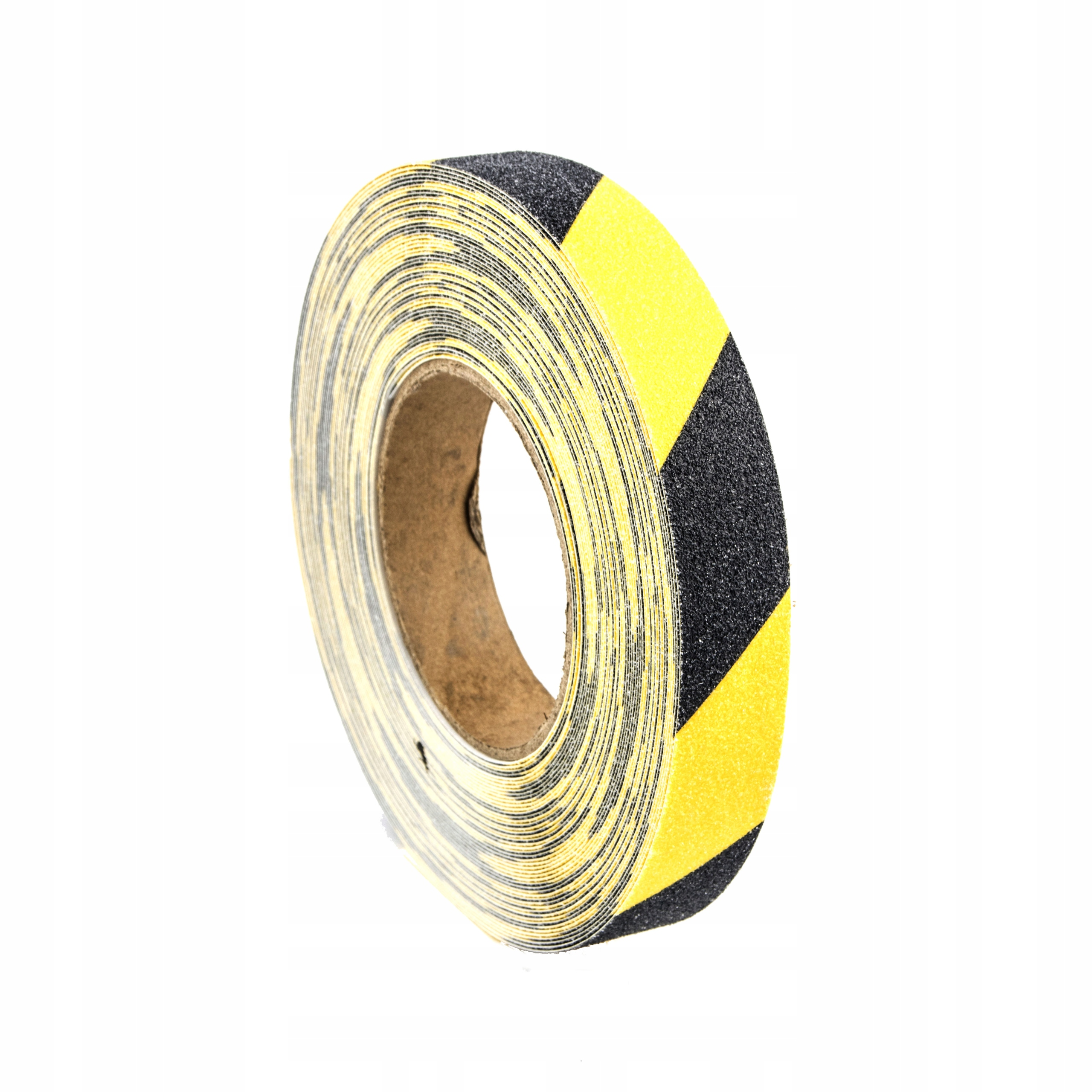 NON-SLIP ADHESIVE TAPE 25mm x18m желтый
