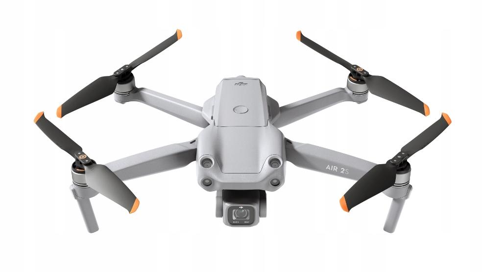 Dron DJI Air 2S (Mavic Air 2S) 5,4K 30FPS 20MP Marka DJI