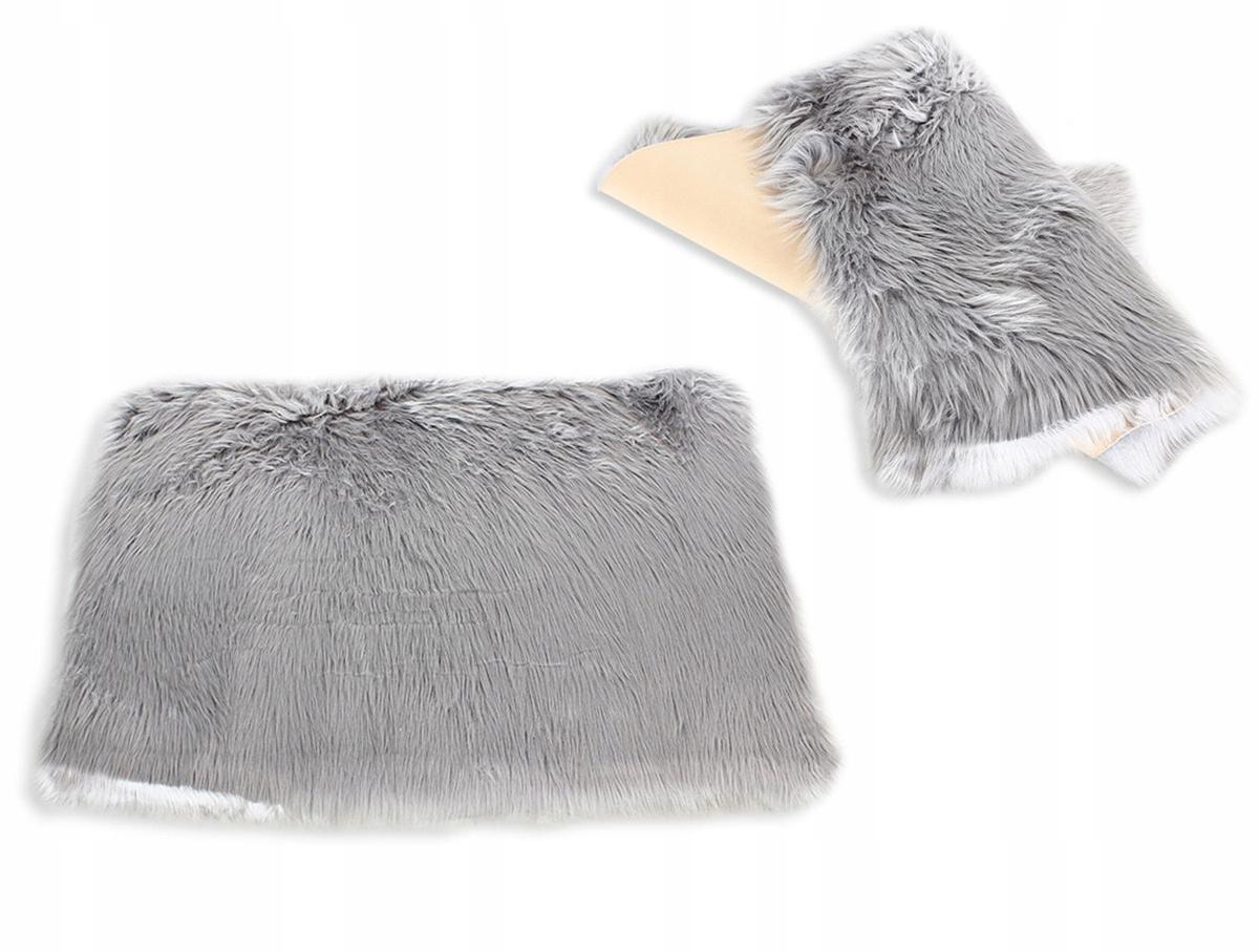 Koberec, umelá ovčia koža obývacia izba RETRO UC19102120G