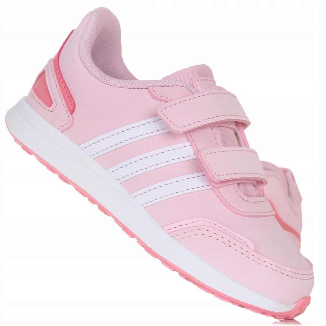 Buty dziecięce Adidas Vs Switch 3 I FY9227