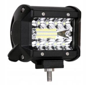 панель led лампа рабочая галоген 60w 12-24v cree
