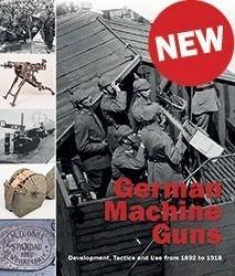 Немецкие пулеметы