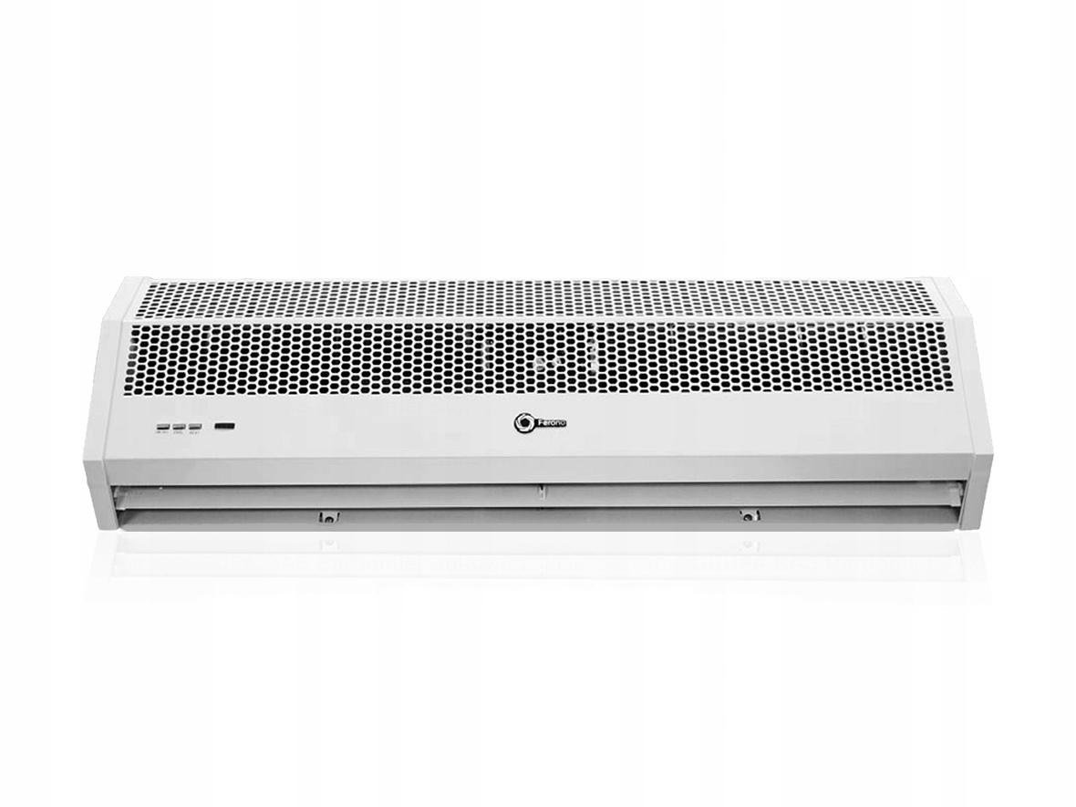 Ferono 150cm Air Curtain Diaľkový ovládač + senzor