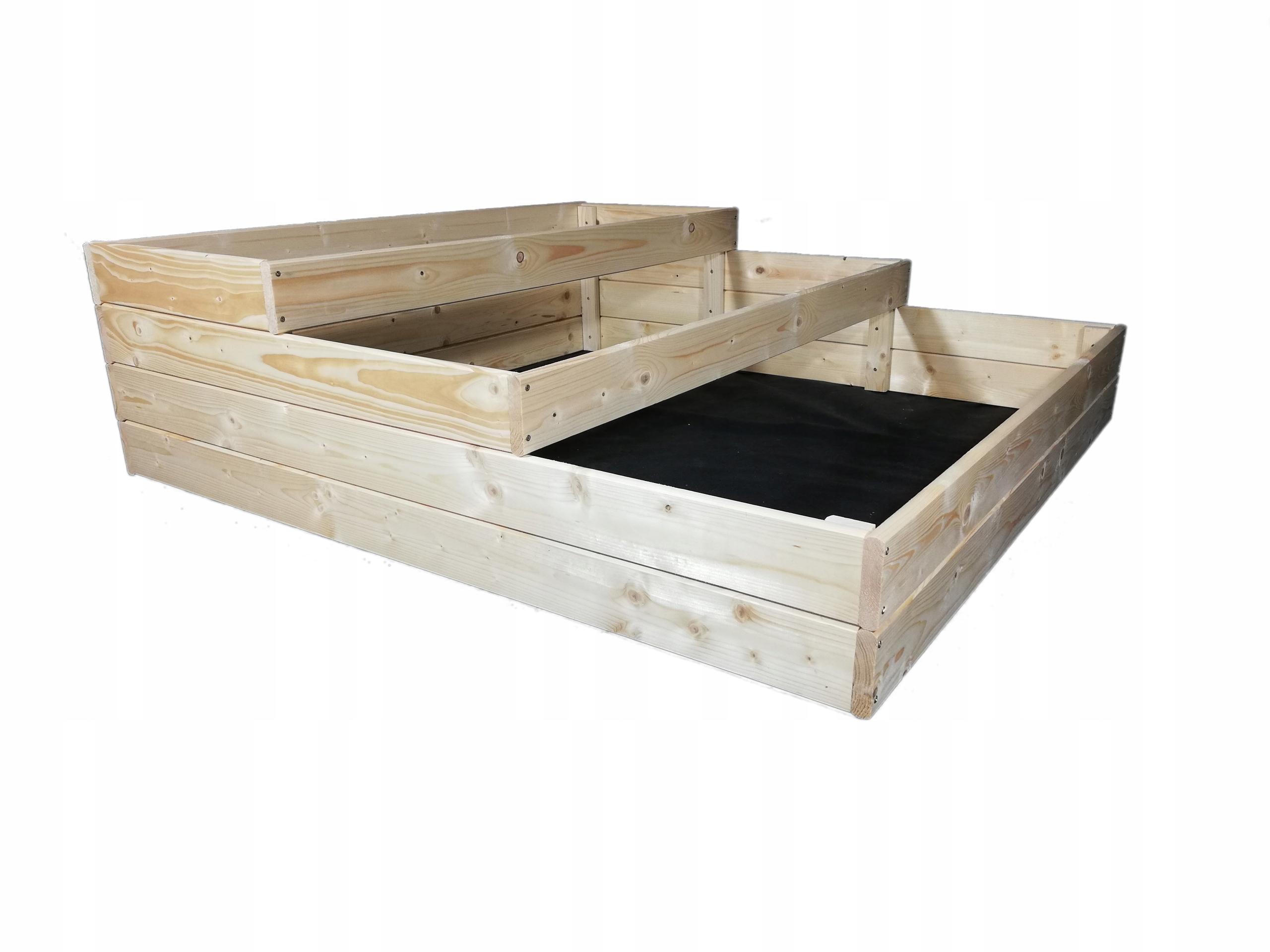 ОВОЩНОЙ Гербарий деревянный инспект 120x120x36