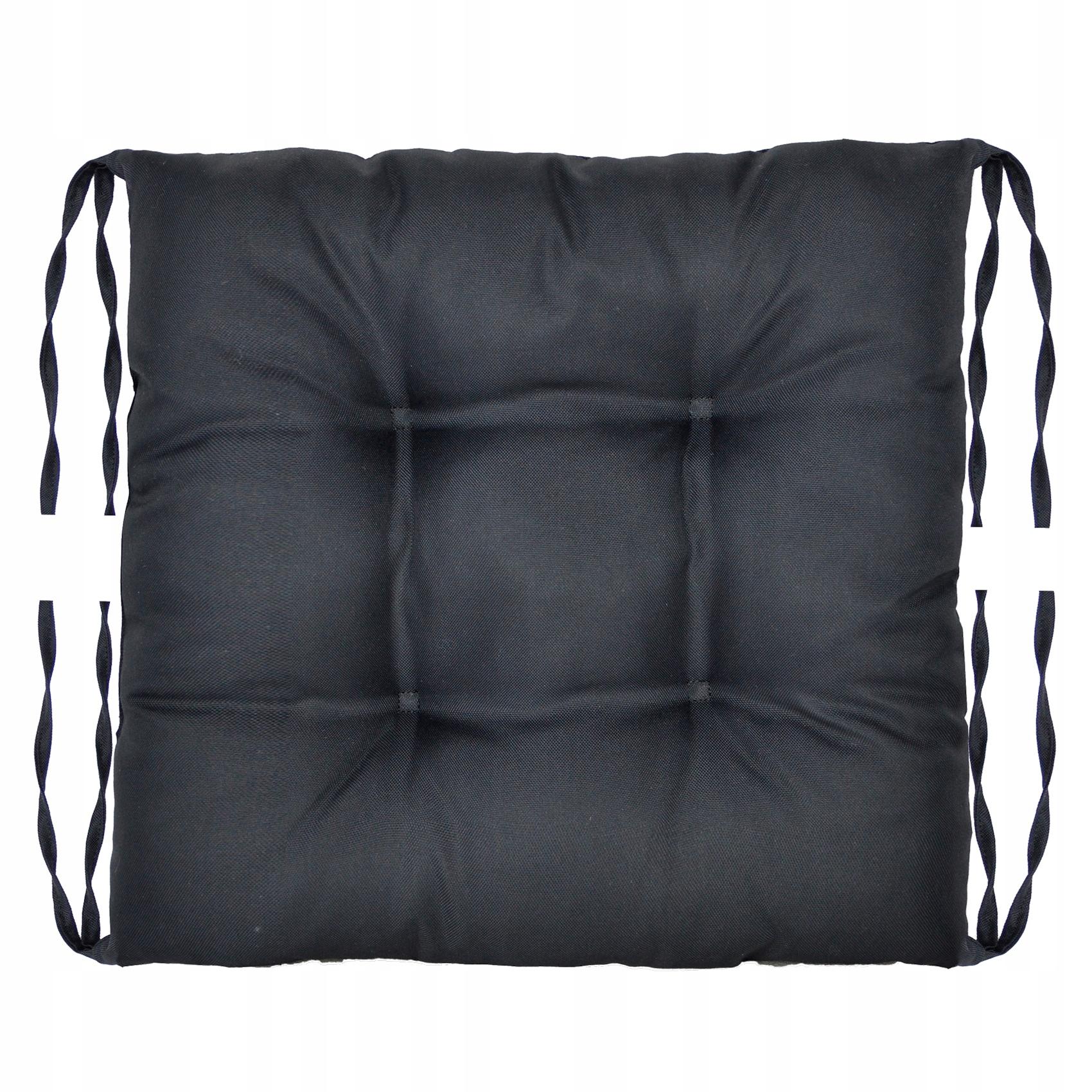 Подушка для стула 40x40, непромокаемая, прочная
