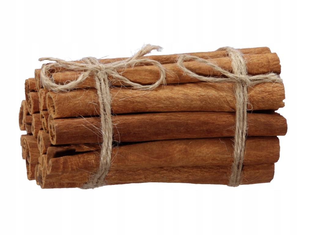 Палочки корицы УПАКОВКА 10см / 100г сушеные, ароматные