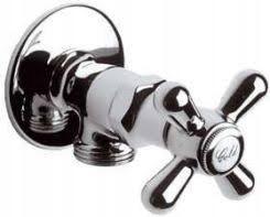 Retro rohový ventil 270-000-00 KFA Fittings