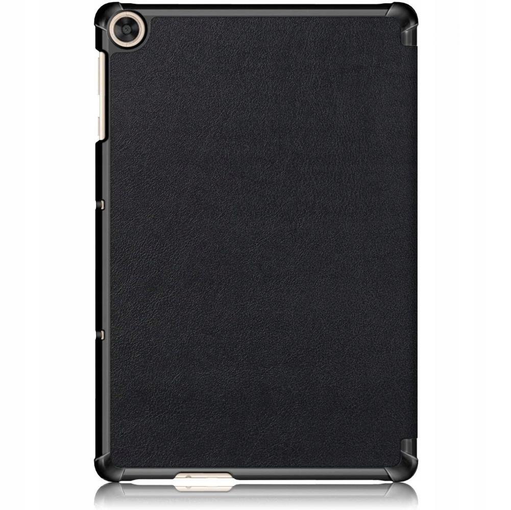 Etui Smartcase do Huawei Matepad T10 / T10S Czarny Przeznaczenie Huawei