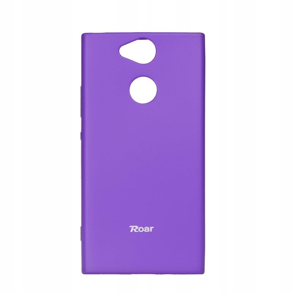 Futerał Roar Colorful Jelly Case Sony Sony Xperia