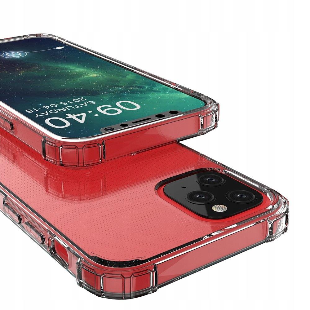 Pancerne Etui Anti Shock + Szkło do iPhone 12 Mini Kod producenta Pancerne Etui Anti Shock + Szkło do iPhone 12 Mini