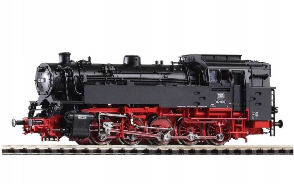 Parný rušeň PIKO Classic 50047-3 BR 82 DB III
