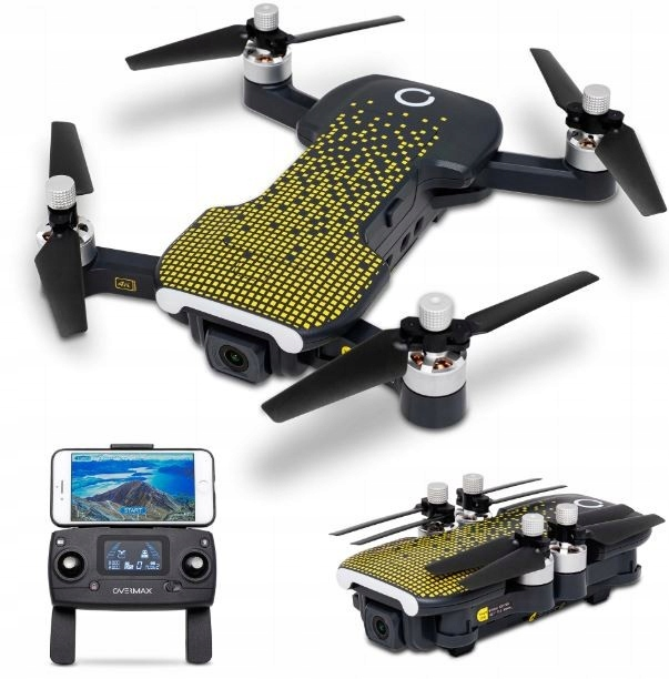 Dron X-BEE FOLD ONE OVERMAX