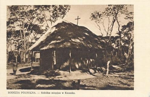 Severná Rhodesia 0691