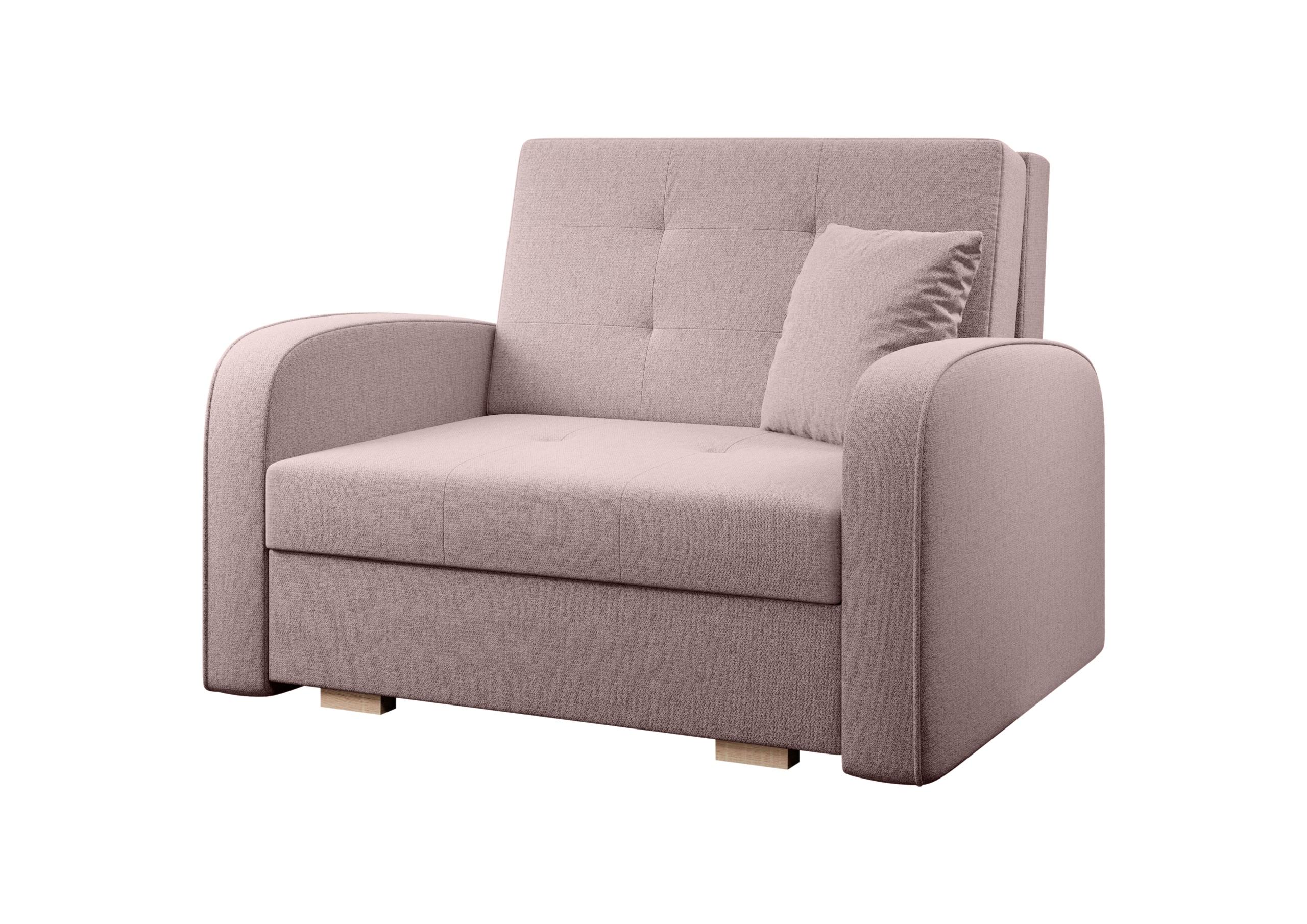 BRAVA небольшой диван и односпальный диван-кровать
