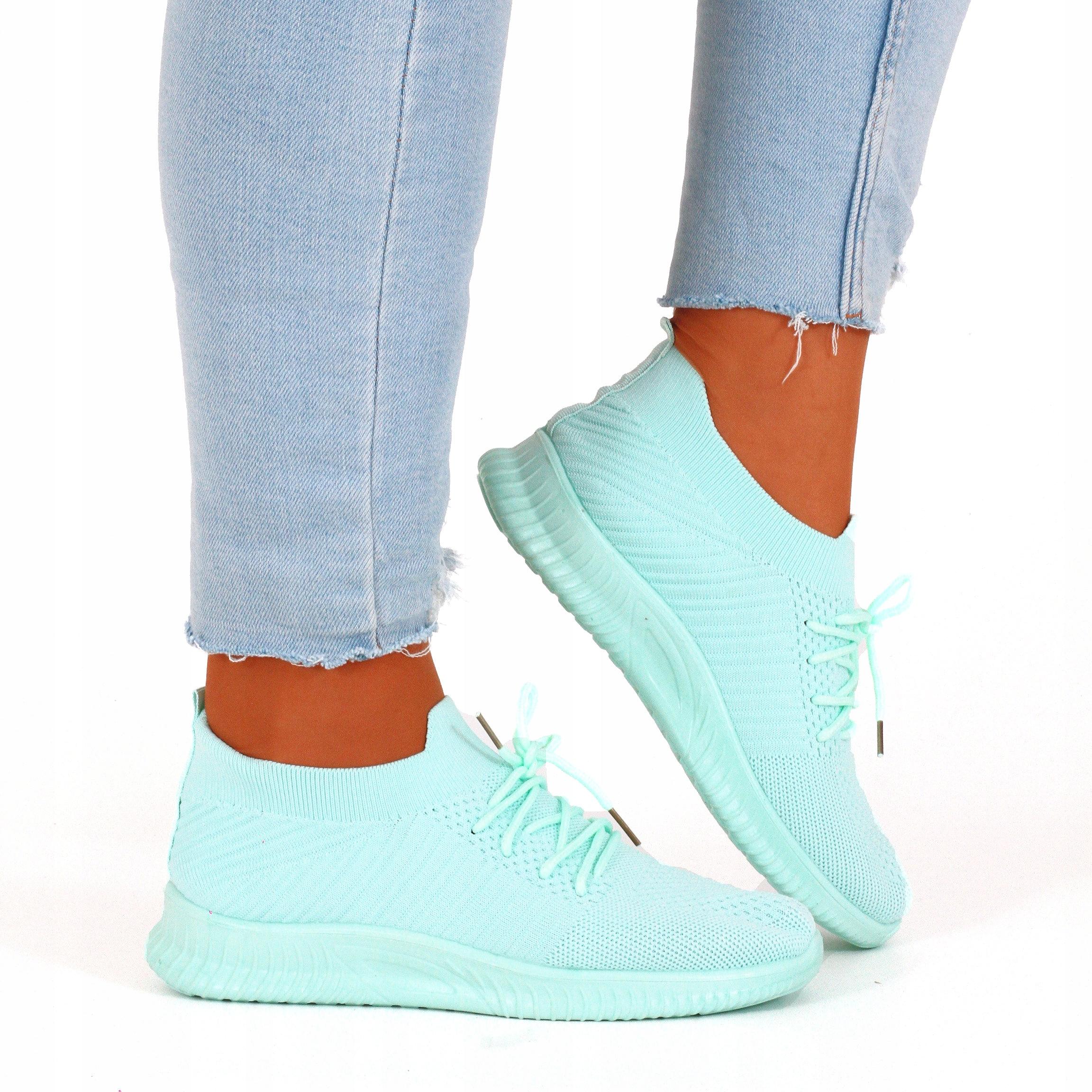 Обучение женской спортивной обуви Peppermint