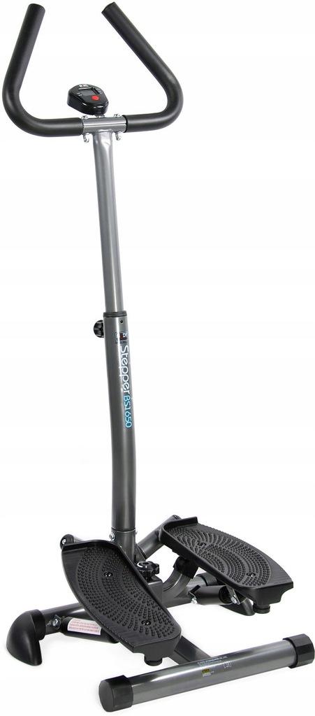 Stĺpový zákrutový stepper BODY SCULPTURE BS1650