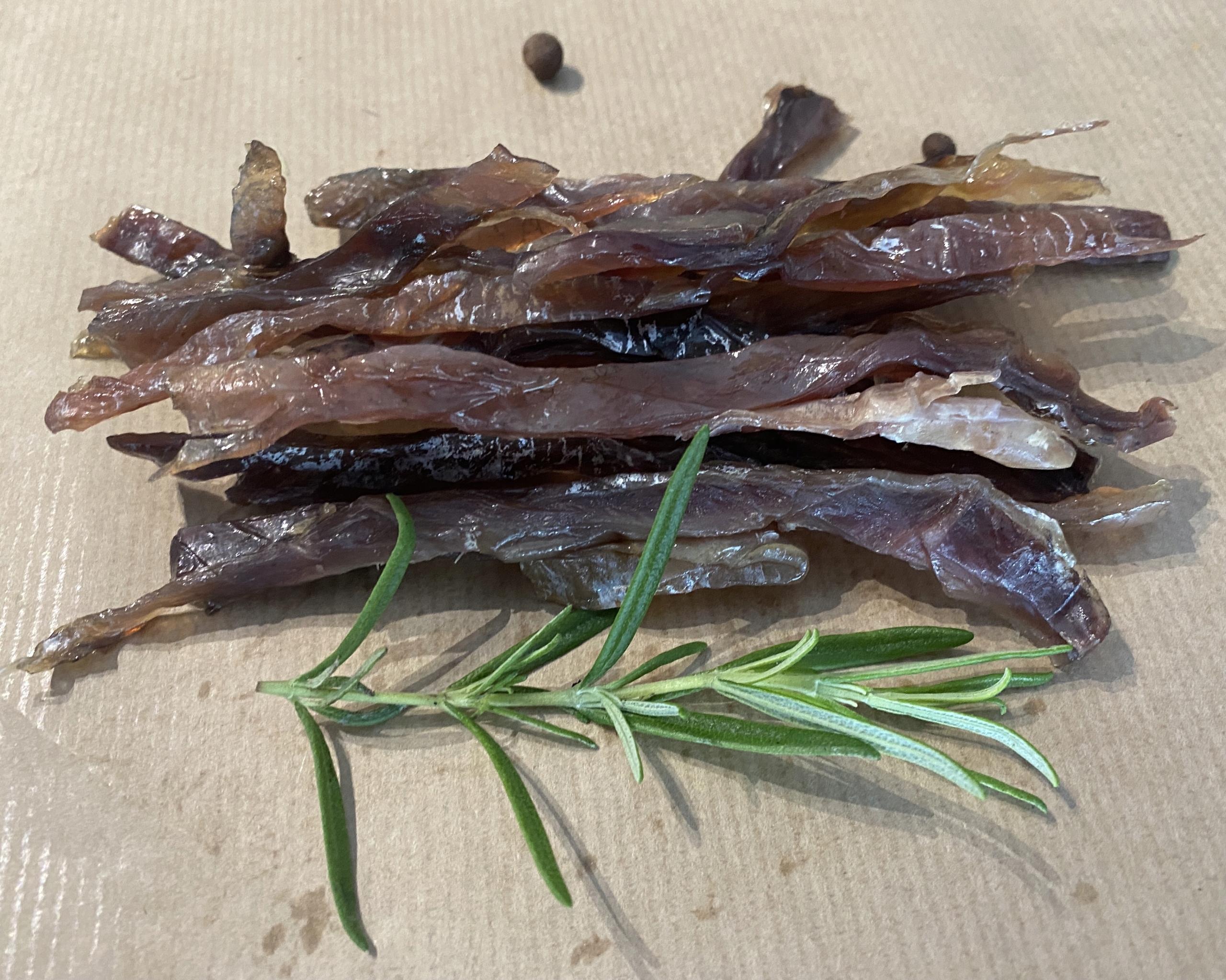 Сушеные караси 1 кг Рыбная закуска