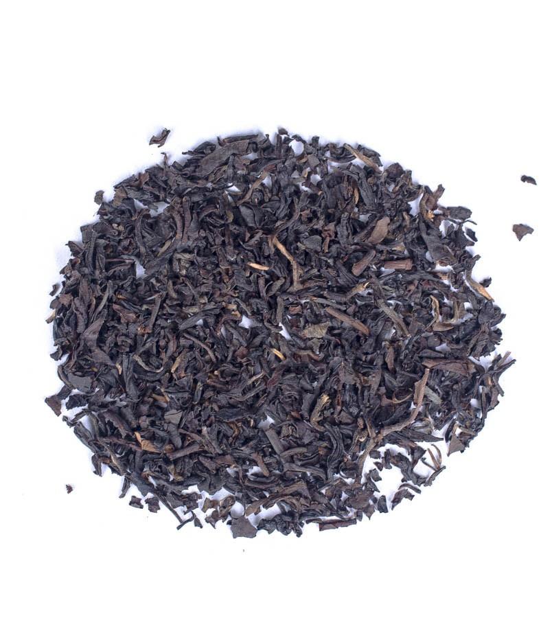 Čierny čaj Yunnan list Qty CAT 5 kg