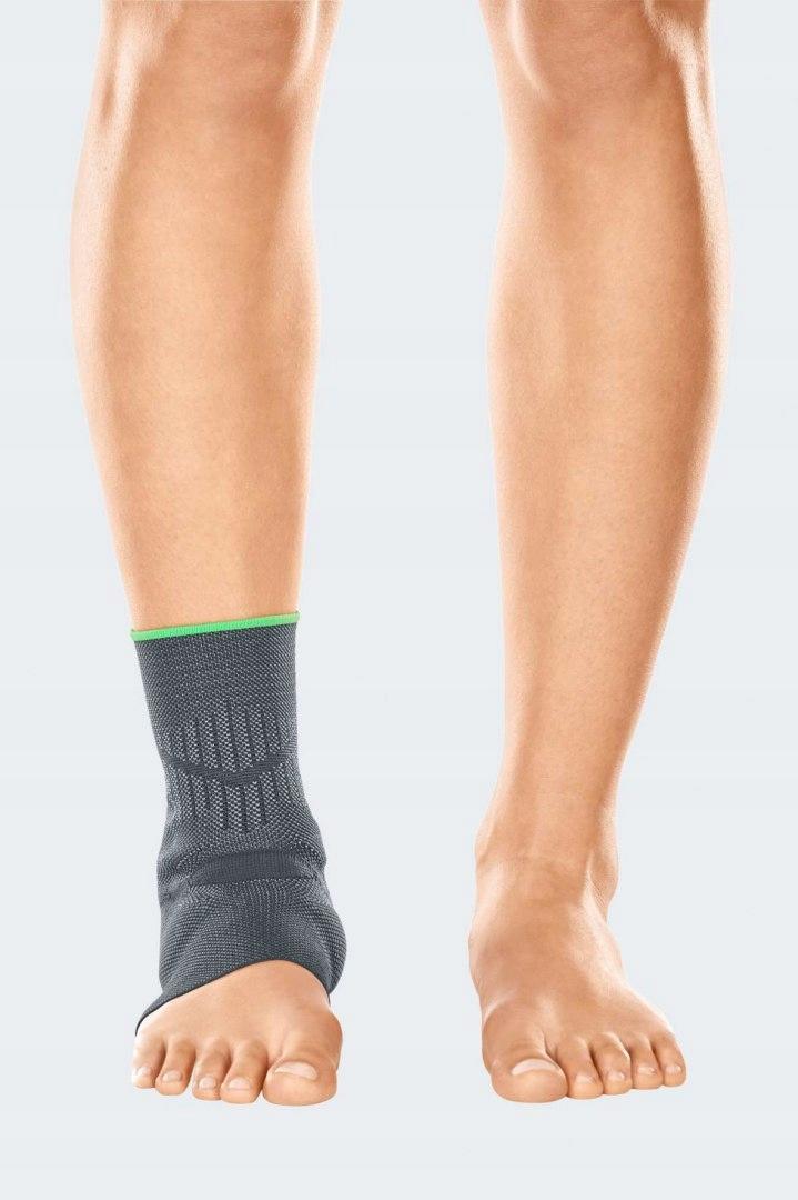 ORTEZA STAWU SKOKOWEGO GEL SUPPORT protect.Leva Rodzaj orteza stawu skokowego i stopy