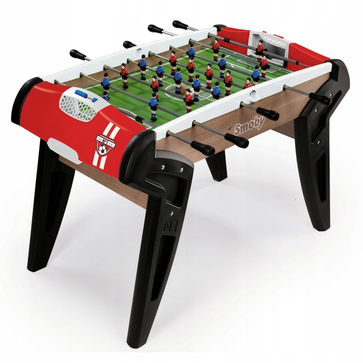 SMOBY stolný futbal č