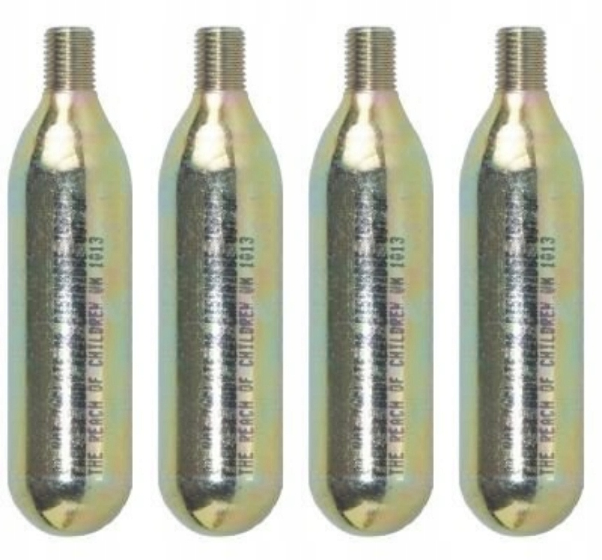 Купить КОМПЛЕКТ-50 Zealand 4x NABOJ CO2 36В BOI RATUNKOWEJ на Eurozakup - цены и фото - доставка из Польши и стран Европы в Украину.