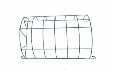 Średnia drabinka paśnik karmnik dla królików 18x30