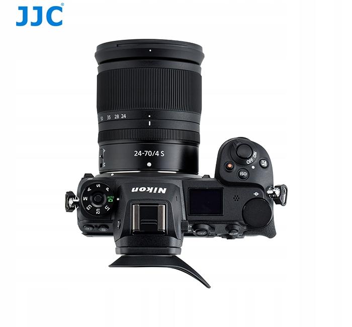 Muszla oczna JJC EN-DK29II do Nikon Z6, Z7, DK-29 Producent JJC