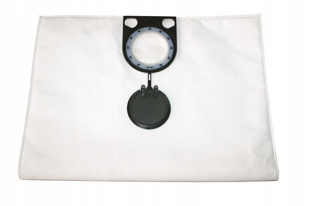 Metabo 5 flísové filtračné vrecká 25/35 L