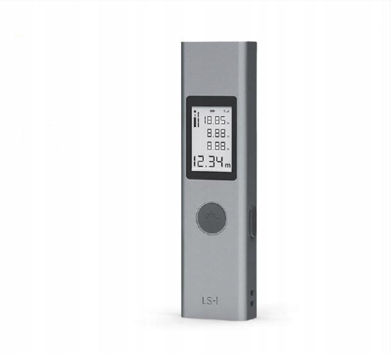 Dalmierz laserowy Xiaomi LS-P miernik odległość