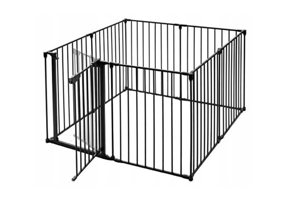 Питомник Farm Catwalk Cage 8p PORTABLE